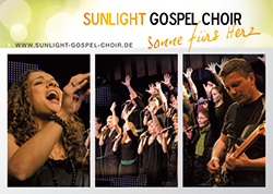 Sunlight Gospel Choir