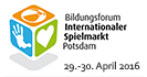 Internationaler Spielmarkt Potsdam