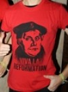 Luther-T-Shirt